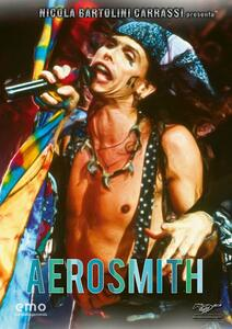 Aerosmith (DVD) - DVD