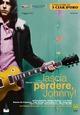 Cover Dvd Lascia perdere, Johnny!