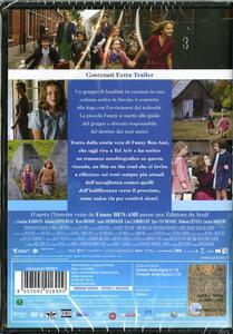 Il viaggio di Fanny (DVD) di Lola Doillon - DVD - 2