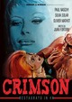Cover Dvd DVD Crimson