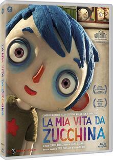 La mia vita da zucchina (Blu-ray) di Claude Barras - Blu-ray