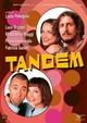 Cover Dvd DVD Tandem