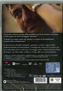 Let's Go (DVD) di Antonietta De Lillo - DVD - 2