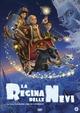 Cover Dvd DVD La regina delle nevi
