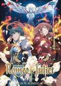 Film Romeo X Juliet. Vol. 1 (DVD) Fumitoshi Oizaki