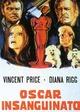 Cover Dvd Oscar insanguinato