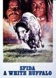 Cover Dvd Sfida a White Buffalo