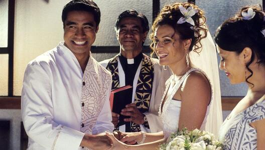 Quattro amici e un matrimonio (DVD) di Chris Graham - DVD - 2