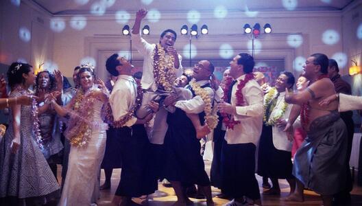 Quattro amici e un matrimonio (DVD) di Chris Graham - DVD - 3