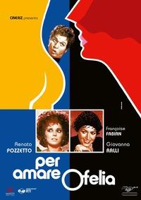 Cover Dvd Per amare Ofelia (DVD) (DVD)