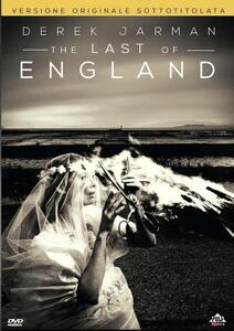 The Last of England (DVD) di Derek Jarman - DVD
