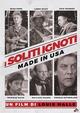 Cover Dvd I soliti ignoti made in USA