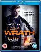 Film I Am Wrath. Io sono vendetta (Blu-ray) Chuck Russell