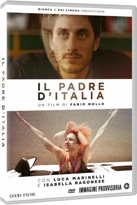 Il padre d'Italia (DVD) di Fabio Mollo - DVD