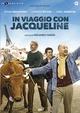 Cover Dvd In viaggio con Jacqueline