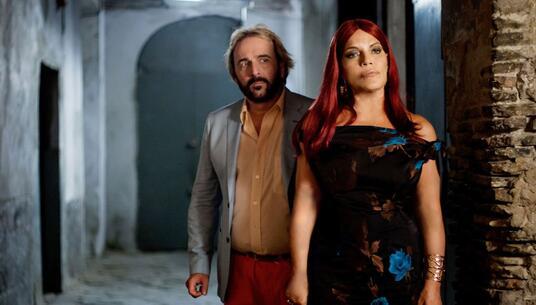La parrucchiera (DVD) di Stefano Incerti - DVD - 6