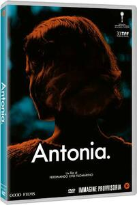 Antonia (DVD) di Ferdinando Cito Filomarino - DVD