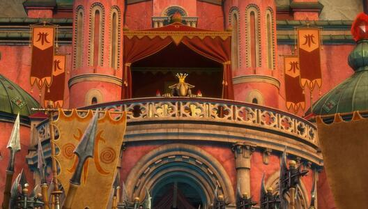La Regina delle Nevi 2 (DVD) di Alexey Tsitsilin - DVD - 2