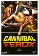 Cover Dvd Cannibal Ferox