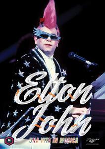 Elton John (DVD) - DVD
