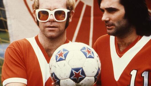 Elton John (DVD) - DVD - 3
