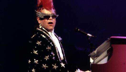Elton John (DVD) - DVD - 4