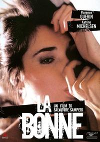 Cover Dvd La bonne (DVD)