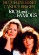 Cover Dvd DVD Ricche e famose