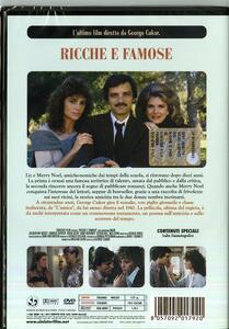 Ricche e famose di George Cukor - DVD - 7