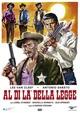 Cover Dvd DVD Al di là della legge