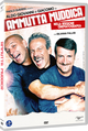 Cover Dvd DVD Ammutta Muddica al cinema