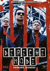 Film Depeche Mode (DVD)