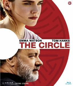The Circle (Blu-ray) di James Ponsoldt - Blu-ray