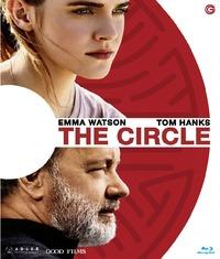 Cover Dvd The Circle (Blu-ray)