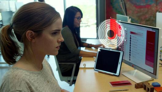 The Circle (Blu-ray) di James Ponsoldt - Blu-ray - 2