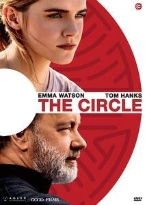The Circle (DVD) di James Ponsoldt - DVD