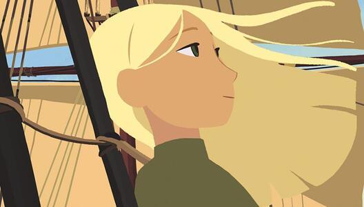 Sasha e il Polo Nord (DVD) di Rémi Chayé - DVD - 5
