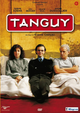 Cover Dvd DVD Tanguy