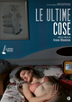 Cover Dvd DVD Le ultime cose