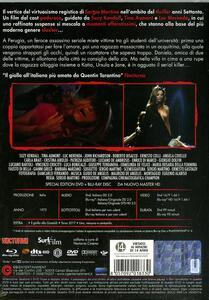 I corpi presentano tracce di violenza carnale (DVD + Blu-ray) di Sergio Martino - DVD + Blu-ray - 2