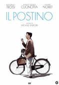 Film Il postino (DVD) Massimo Troisi Michael Radford