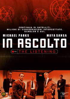 Cover Dvd DVD In ascolto - The Listening