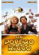 Cover Dvd DVD Un povero ricco
