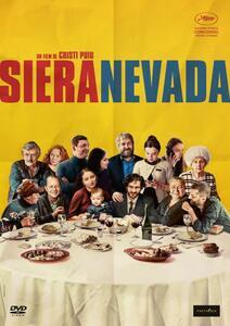 Sieranevada (DVD) di Cristi Puiu - DVD