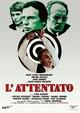 Cover Dvd L'attentato