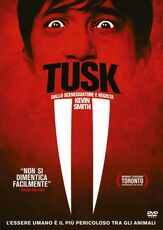 Film Tusk (DVD) Kevin Smith