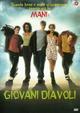 Cover Dvd DVD Giovani diavoli