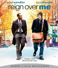 Cover Dvd Reign Over Me (DVD)