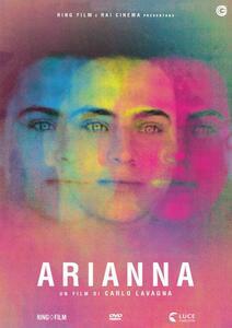 Arianna (DVD) di Carlo Lavagna - DVD