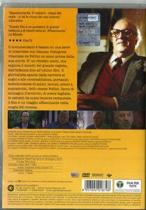 Fellini. Sono un gran bugiardo (DVD) di Damian Pettigrew - DVD - 2